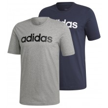 ADIDAS TRAINING ESSENTIALS LINEAR T-SHIRT