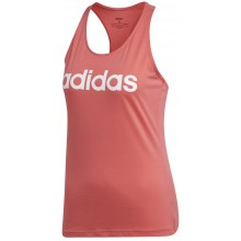 ADIDAS TRAINING ESSENTIALS LINEAR SLIM TANK TOP
