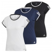 WOMEN'S ADIDAS CLUB 3 STRIPES T-SHIRT