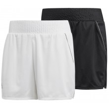 WOMEN'S ADIDAS CLUB HIGH WAIST SHORTS