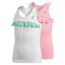 JUNIOR ADIDAS RIBBON TANK TOP
