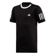 JUNIOR ADIDAS CLUB 3 STRIPES T-SHIRT