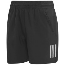 JUNOR ADIDAS CLUB 3 STRIPES SHORTS