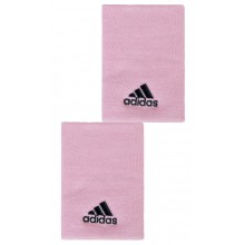 ADIDAS DOUBLE WIDTH WRISTBANDS