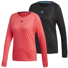 WOMEN'S ADIDAS SQUAD LONG-SLEEVE T-SHIRT