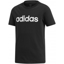 JUNIOR BOYS' ADIDAS LIN T-SHIRT