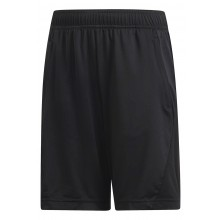 JUNIOR ADIDAS TRAINING KNIT SHORTS