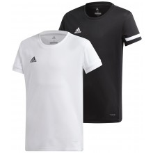 JUNIOR GIRLS' ADIDAS T19 T-SHIRT