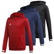 JUNIOR ADIDAS T19 SWEATER