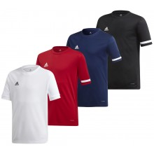 JUNIOR ADIDAS T19 T-SHIRT