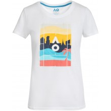 WOMEN'S AUSTRALIAN OPEN 2021 COURT PLAYFUL T-SHIRT