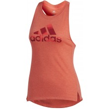 ADIDAS TRAINING BOXY BOS TANK TOP
