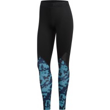 WOMEN'S ADIDAS TRAINING ALPHASKIN CAMO TIGHTS