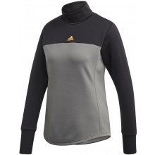 WOMEN'S ADIDAS HIGH COLLAR THERM SWEAT TOP