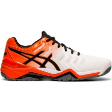 ASICS RESOLUTION 7 ALL COURT SHOES