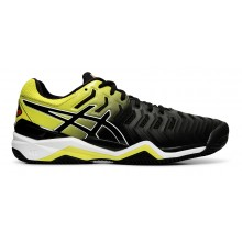 ASICS GEL RESOLUTION 7 CLAY COURT SHOES