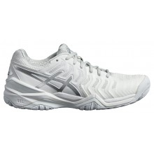 WOMEN'S ASICS GEL-RESOLUTION 7 SHOES