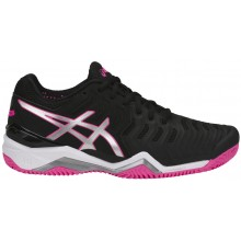 WOMEN'S ASICS GEL RESOLUTION 7 CLAY SHOES