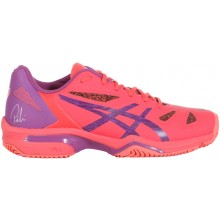 WOMEN'S ASICS GEL LIMA PADEL CLAY COURT SHOES