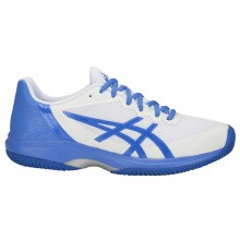 WOMEN'S ASICS GEL COURT SPEED CLAY COURT SHOES