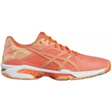 WOMEN'S ASICS GEL SOLUTION SPEED 3 ALL COURT SHOES - EXCLUSIVE