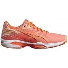 WOMEN'S ASICS GEL SOLUTION SPEED 3 CLAY SHOES - EXCLUSIVE