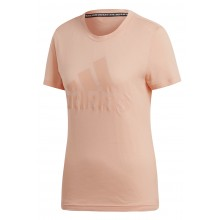 WOMEN'S ADIDAS TRAINING MUST HAVE BOS T-SHIRT