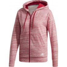 WOMEN'S ADIDAS TRAINING MUST HAVE SWEAT TOP