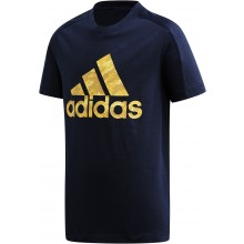 JUNIOR ADIDAS TRAINING ID T-SHIRT