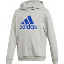 JUNIOR ADIDAS TRAINING MUST HAVE BOS HOODIE