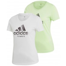 WOMEN'S ADIDAS CATEGORY TENNIS T-SHIRT