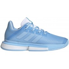 ADIDAS WOMEN'S SOLEMATCH BOUNCE ALL SURFACE SHOES