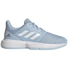 JUNIOR ADIDAS COURT JAM PARLEY ALL COURT SHOES