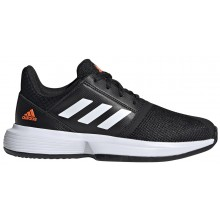 JUNIOR ADIDAS COURT JAM ALL COURT SHOES