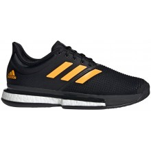 ADIDAS SOLECOURT BOOST ALL COURT SHOES