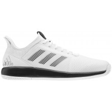 ADIDAS DEFIANT BOUNCE 2 CLAY COURT SHOES