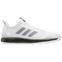 WOMEN'S ADIDAS DEFIANT BOUNCE 2 CLAY COURT SHOES