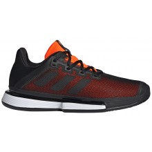 ADIDAS SOLEMATCH BOUNCE CLAY COURT SHOES