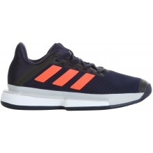 WOMEN'S ADIDAS SOLEMATCH BOUNCE CLAY COURT SHOES