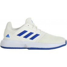 JUNIOR ADIDAS COURTJAM ALL COURT SHOES