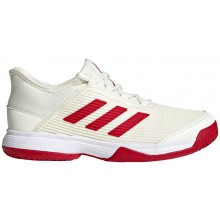 JUNIOR ADIDAS ADIZERO CLUB ALL COURT SHOES