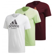 ADIDAS CATEGORY LOGO T-SHIRT