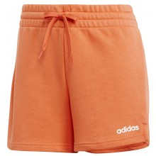 WOMEN'S ADIDAS TRAINING ESSENTIALS PLAIN SHORTS