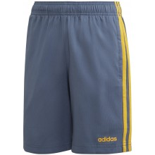 JUNIOR ADIDAS TRAINING ESSENTIAL 3S SHORTS
