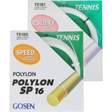 GOSEN POLYLON SP (12 METRES) STRING PACK