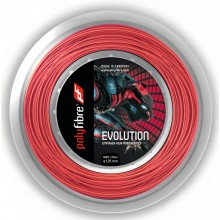 POLYFIBRE EVOLUTION STRING REEL (200 METRES)