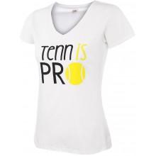 T-SHIRT TENNISPRO PRO FEMME