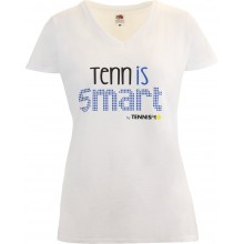 WOMEN'S TENNISPRO SMART T-SHIRT