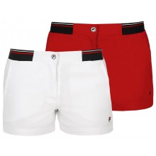 WOMEN'S FILA BIANCA SHORTS