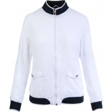 WOMEN'S FILA JASMINE ZIPPED JACKET